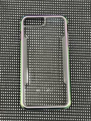 X-Doria 刀鋒極盾系列 IPhone I Phone 6/7/8 PLUS 5.5吋 霓虹紫 神盾 防摔殼