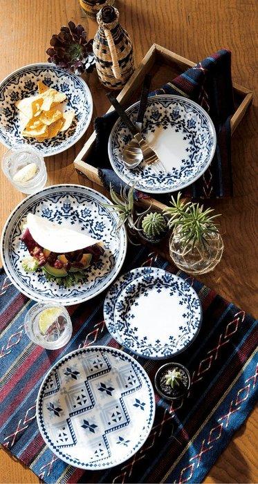 現貨 ◎日本◎ NATIVE 日本製 餐盤 5入一組 盒裝 食器 瓷器 禮盒