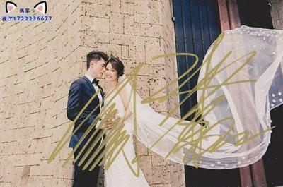 臺灣明星霍建華林心如親筆簽名照片新款熱門定妝照結婚照❤偶家周邊