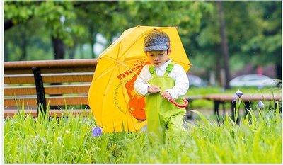 兒童雨衣 兒童連體雨褲寶寶春夏雨衣小孩防臟褲幼稚園男女童背帶防水罩衣褲
