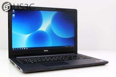 【US3C】Dell Inspiron 15 3576 i5-8250U 4G 1T Radeon 520 原廠保固內