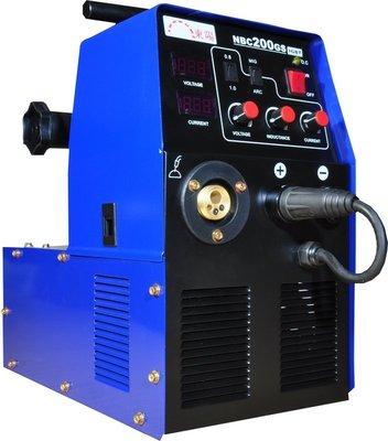 CO2 氣體保護焊機 CO2 變頻焊機 CO2 焊機 電焊機 東陽 NBC250GS