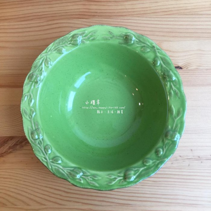 ღ小森 日本嚴選【復古雕花陶瓷碗】現貨【CP16120004】