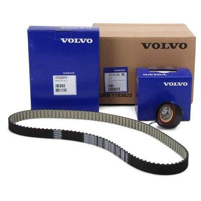 時規皮帶/正時皮帶 VOLVO  S60 S80 V40 V60 11-