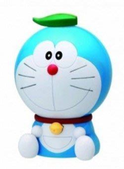 BANDAI Doraemon哆啦A夢造型扭蛋-綠葉(日本進口)
