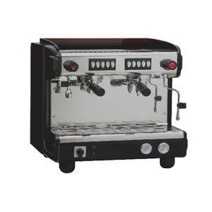 營業用半自動咖啡機-Li Vie  YCTL 02 小雙孔營業用義式咖啡機-良鎂咖啡精品館