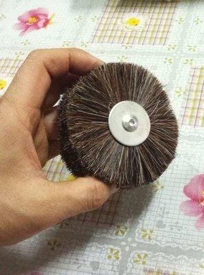 ㄚ勝的店  棕毛刷 馬毛刷 玉石 壇木拋光保養專用