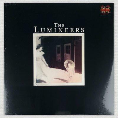 [英倫黑膠唱片Vinyl LP] 魯米尼爾樂團 / 同名專輯 The Lumineers