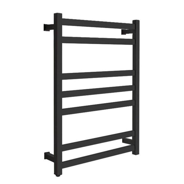 FUO黑色不鏽鋼電熱毛巾架9907BB現貨一組!特價