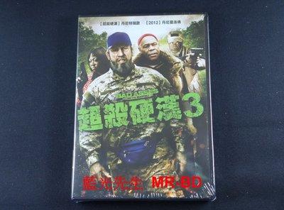 [DVD] - 超殺硬漢3 Bad Ass 3 ( 得利正版)