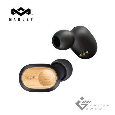 【公司現貨/ 一年保固/ 免運】Marley Liberate Air 真無線藍牙耳機