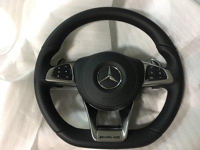 Mercedes W205 W213 W222 W204 W212 GLE W166 GLC coupe AMG 方向盤