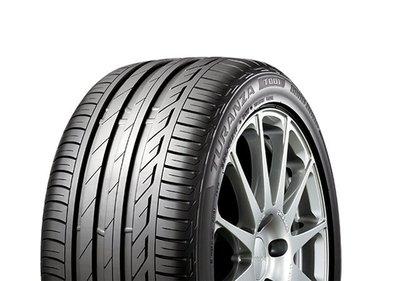 特價 三重 國道旁 ~佳林輪胎~ 普利司通 T001 215/55/17 四條送3D定位 VE303 F1A3