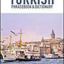 [文閲原版]旅游短語詞典: 土耳其語(附APP) 英文原版 Insight Guides Phrasebook Dictionary : Turkish