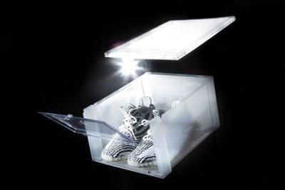☆AirRoom☆【現貨】Sneaker Mob Sneaker Box 球鞋收納展示盒 單件 透明盒 專為球鞋設計