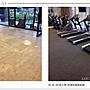 *Louis_Deco 防焰方塊地毯.辦公室地毯. 50×50公分.施工特價工帶料每坪1150元.PVC底.塑膠地磚