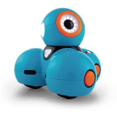 美國 Dash 程式學習機器人 編程機器人 兒童程式學習機器人 wonder workshop