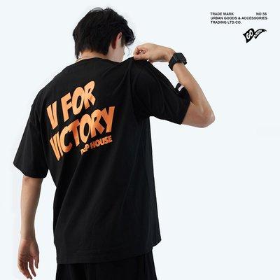 LKSTORE 2020ss Never give up圖片印花夏季百搭T恤男女寬松短袖