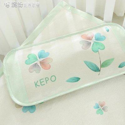 哆啦本鋪 寶寶嬰兒涼枕頭新生兒童幼兒園涼席枕頭蕎麥殼0136歲加長夏季 D655