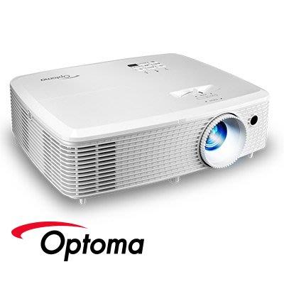 【新莊力笙音響】Optoma HT38 3D劇院投影機