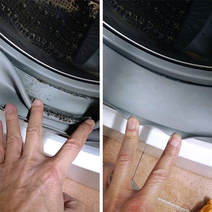 888利是鋪-3支除霉菌啫喱去霉神器冰箱密封條滾筒洗衣機槽橡膠圈霉斑清潔劑#除霉