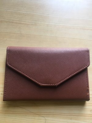 『韓國 Plepic 』Tripping Wallet 護照夾 證件卡夾手拿包
