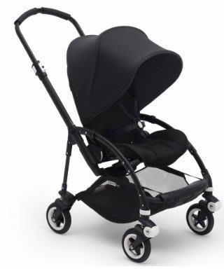 ㊣USA Gossip㊣ Bugaboo Bee5 Complete Stroller - Black