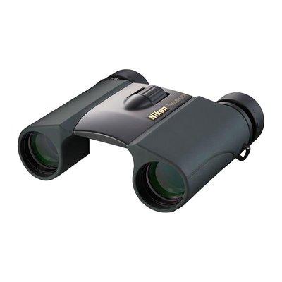 望遠鏡尼康Trailblazer閱野Sportstar EX 8x25 10 防水便攜望遠鏡戶外運動