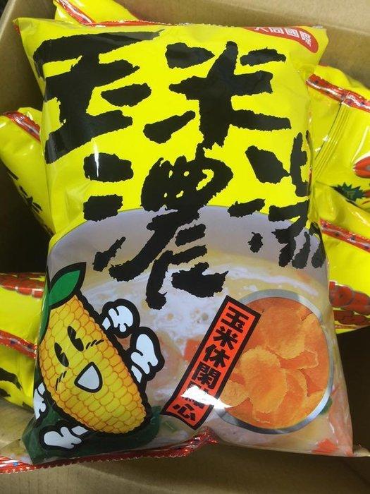 大同國際 35元玉米濃湯餅乾 超值包 110g*6入