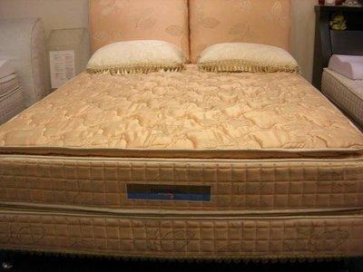 ※高雄~專業睡眠館※活性碳英國4線柔眠豪華獨立筒床墊 雙人5尺~雙ISO國際品質認證