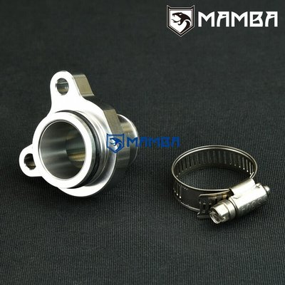 BMW 1 Series E88 125i 11537552339 Water Hose Fitting