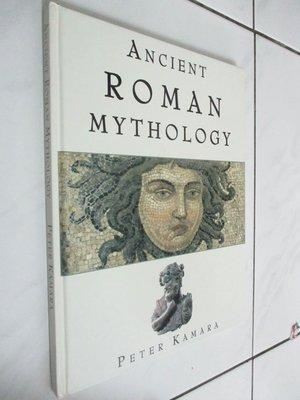 典藏乾坤&書---人文地理---ANCIENT ROMAN MYTHOLOGY H