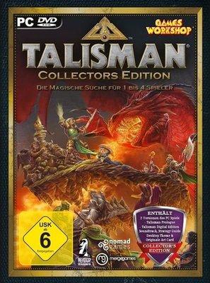 【傳說企業社】PCGAME- Talisman Collector's Digital Edition (英文版)