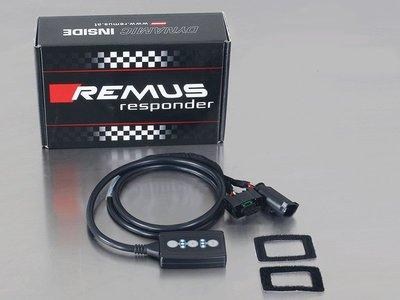 DIP 奧地利 Remus Responder 電子 油門 加速器 Ford 福特 Focus Mk2 DA3 專用