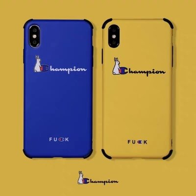 Fxxking Champion #fr2 手機殼 #iPhoneCase