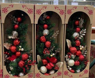 32吋水滴造型聖誕掛飾 #2002063 好客多歐美生活百貨