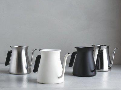 日本【KINTO】FARO 不鏽鋼咖啡...