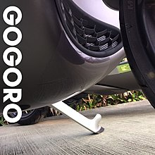 gogoro 儀表板 底盤前方 保護貼 (含GO啓動鍵)