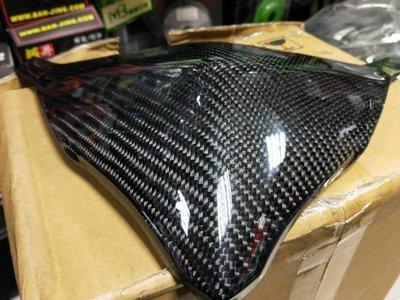 【小港二輪】現貨.雷霆S 125 專用 碳纖維 面板大盾牌 貼片 真空熱壓款 RCS 雷霆S 卡夢