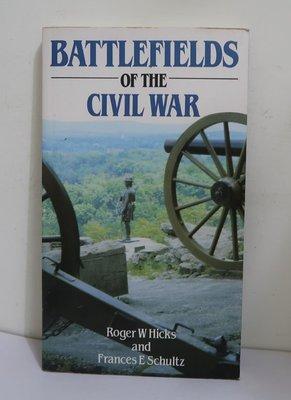 Battlefields of the Civil War│Salem House