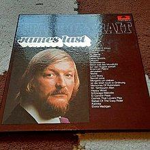 【藏家釋出】早期收藏 ◎ Starportrait James Last   黑膠套裝,二片】片況很好……