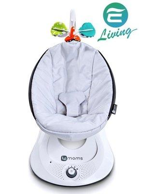 【易油網】【缺貨】4moms rockaroo 智能搖椅 母嬰 電動安撫搖籃 搖床 躺椅 RECARO 台北市