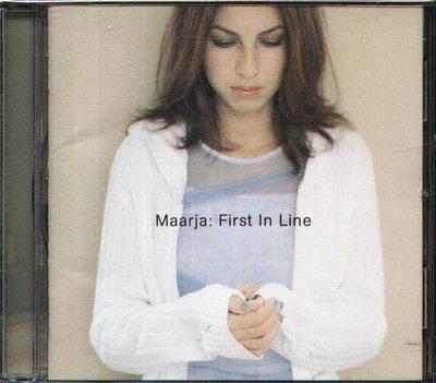 八八 - Maarja - First In Line - 日版 CD+2BONUS