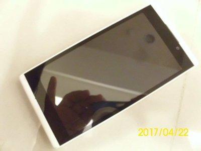 taiwan mobile a6s 3G 雙核 line 幾無刮痕297