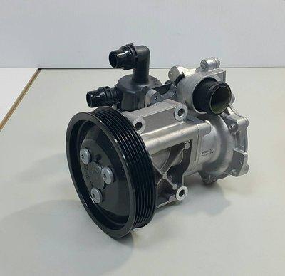 E46 N42 N46 00-05 電動 電子 水幫浦 水邦 水泵浦 (無方向機泵用)(原廠) 11517574119