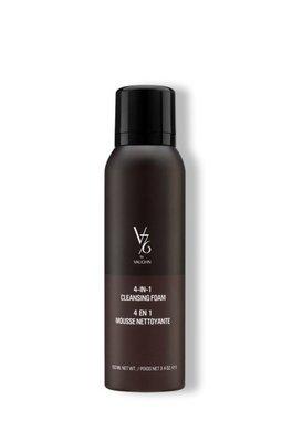 『168滿千免運』【V76 by Vaughn】4合1 潔淨慕絲膠 公司貨 100ml