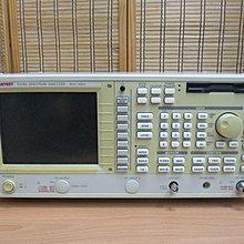 康榮科技二手儀器領導廠商 Advantest R3162 8GHz Spectrum Analyzer (頻譜分析儀)