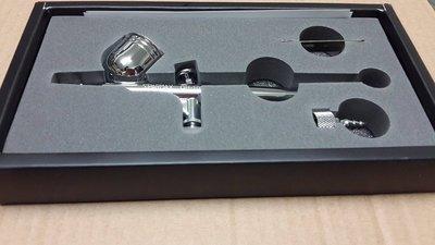 漢弓 DH-103 噴筆0.3mm- 新包裝黑色紙盒裝