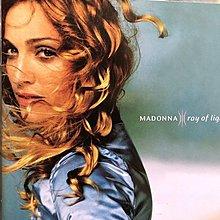 Madonna Ray Of Light  瑪丹娜 / 光芒萬丈