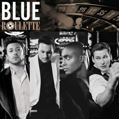 BLUE  ROULETTE 進口CD  99.99新
